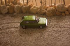 Volkswagen Caribe ([[^Ral^]]) Tags: carro automovil auto car caribe vw volkswagen escala scale vehicle toy juguete miniatura
