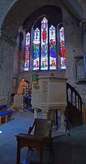 St Mary's Cathedral, Limerick (colin.boyle4) Tags: churchofireland church protestant anglican