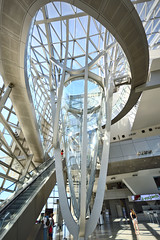 Lyon - Muse des Confluences (-pieton-) Tags: lyon architecture construction france musee