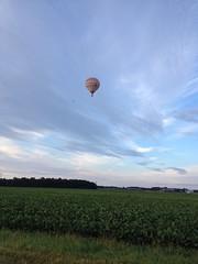 160730 - Ballonvaart Sappemeer naar Eext 30