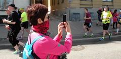 Marathon shooter (bokage) Tags: sweden stockholm bokage sport marathon running stockholmmarathon runner