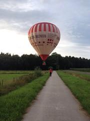 160730 - Ballonvaart Sappemeer naar Eext 32