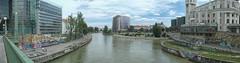 Aspernbrücke Bridge , Vienna