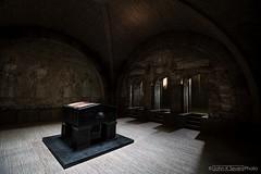 German mausoleum (John_K_Seven) Tags: memorial mausoleo secondworldwar monumento historical achitettura architecture