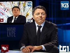 RETI UNIFICATE (@LuPe) Tags: renzi nomine rai tg berlinguer orfeo colucci mazzà retiunificate vigilanza