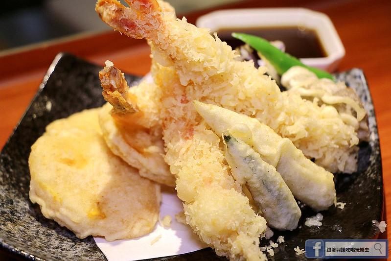 大咬和食商社六張犁通化日本料理093