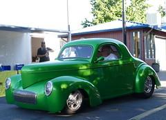 Willys cruisin in (bballchico) Tags: willys 1941 cruising goodguys goodguyspacificnwnationals carshow