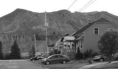 rue de black lake (www.provincecanadienne.com) Tags: thetford blacklake estrie chaudiere appalaches quebec mine mines amiante asbestos
