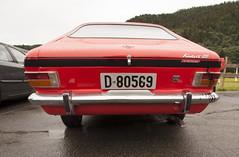 Opel Kadett B Rally Coupe 1900 - IMG_5107-e (Per Sistens) Tags: cars thamslpet thamslpet16 orkladal veteranbil veteran opel kadett b rally coupes