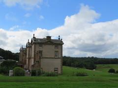 UK - Scotland - Lanarkshire - Near Hamilton - Chatelherault Country Park - Chatelherault lodge (JulesFoto) Tags: uk scotland chatelheraultcountrypark lanarkshire hamilton chatelheraultlodge