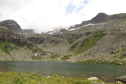 Wanderung auf den Messeling am 26.07.2016
