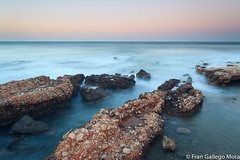 16-08-21 - Atardecer  Les Rotes enia-257 (fran gallego) Tags: denia lesrotes marinaalta mediterraneo mar playa beach espaa alicante alacant spain atardecer sunset nocturna