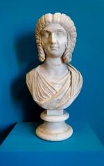 Buste de l'impratrice Julia Domna (stephphoto8184) Tags: avignon paca exposition muse calvet buste impratrice julia domna