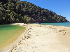 Abel tasman national park 14