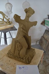 """lucrari sculptura olimpiada  2015-41 • <a style=""""font-size:0.8em;"""" href=""""http://www.flickr.com/photos/130044747@N07/16620431314/"""" target=""""_blank"""">View on Flickr</a>"""