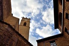 Aintzina eta oraina (Erre Taele) Tags: euskalherria basquecountry navarre navarra paysbasque nafarroa artajona indarra artaxoa zizela