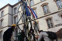 Akcija ispred MZOIP-a: A gdje je studija?