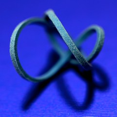 IMG_8526 (j.towbin ) Tags: blue favorite stilllife abstract macro objects canon5d rubberbands 5stars 100mmlens allrightsreserved