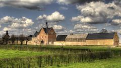 Kuringen, Abdij van Herkenrode. (What's Around) Tags: abbey belgium belgie hasselt abdij kuringen photoplacesbe