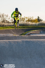 BMX (Jake Murray Photography) Tags: green bike race photography team bmx track jake shane racing identity national gb british murray racer braintree redgewell