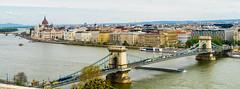pest (_perSona_) Tags: world bridge heritage puente hungary view budapest parliament unesco chain vista pont parlament danube buda pest hungria cadena parlamento humanidad patrimonio danubio patrimoni danubi humanitat