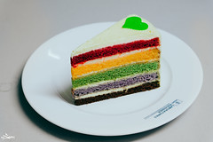 Love Sharing (iSam's) Tags: love colors cake corn strawberry holidays colorful flickr sweet weekend cream delicious seven sharing friday 2015 isam flickrfriday