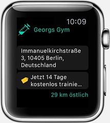 Wohin-für-Apple-Watch-Glance