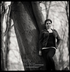 the Place between Now and Now (check4newton) Tags: wood portrait people girl face analog forest lens person portrt hasselblad projection 12 moment fc 2880mm xtol 150mm delta100200