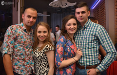 30 Aprilie 2015 » Seară bucovineană cu formația Cetina