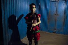 Charak Devote !! (pusan_sm) Tags: blue kid ttl bangladesh puja pusan bangladeshi shaan charak ttlphotowalk ttlsafari pusanshaan
