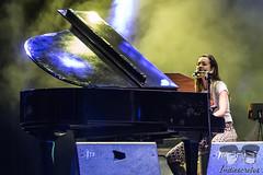 Maika Makovski @ Sansan Festival (03/04/2015)