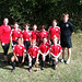 James Island Soccer Festival 2012 Champions - The Breakers
