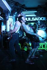 Seguimos Perdiendo 2015 (josemrosas) Tags: city rock méxico mexico punk pasagüero seguimosperdiendo sinley expulsados tungas punkrockmexicano