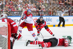 "IIHF WC15 SF Czech Republic vs. Canada 16.05.2015 047.jpg • <a style=""font-size:0.8em;"" href=""http://www.flickr.com/photos/64442770@N03/17770568855/"" target=""_blank"">View on Flickr</a>"