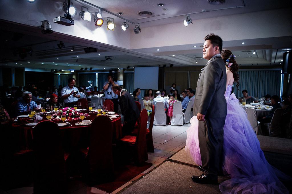 杜青&腕真-Wedding-142