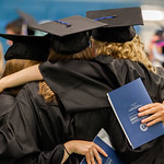 "<b>Commencement 2015</b><br/> Commencement 2015. May 24, 2015. Photo by Kate Knepprath<a href=""http://farm9.static.flickr.com/8814/17876144250_1f4a6b8e72_o.jpg"" title=""High res"">∝</a>"
