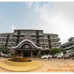 Hotels Nangrong Nangrong Hotels