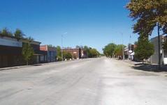 5. Downtown Burrton, in western Harvey County, 10-18-08 (leverich1991) Tags: exploring harvey kansas 2008 burrton