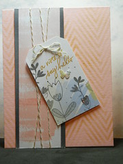 Sending hello (inks4fun2) Tags: simon cards stamps july homemade card kit says sss 2016