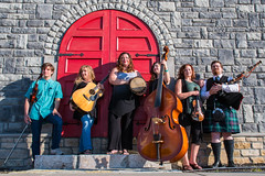 Jameson's Folly 2016 (DDFic) Tags: kilt drum bass guitar folk fiddle celtic folly bagpipe wenches jamesons