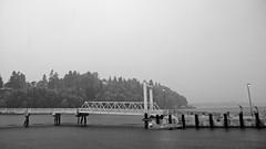 P1100412 (150hp) Tags: seatle washington bridge black white panasonic lx3