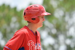 20160726_Hagerty-180 (lakelandlocal) Tags: baseball florida gulfcoastleague lakeland minorleague moniak rookie tigers tigertown