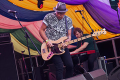 Stone Foundation @ Mostly Jazz 1 (preynolds) Tags: musician music hat festival rock concert birmingham raw dof stage gig ska livemusic noflash fender soul alternative moseley bassplayer mark2 stagelights bassguitarist moseleyprivatepark tamron2470mm canon5dmarkii counteractmagazine mostlyjazz2016