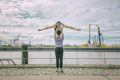 (AndreaKamal.com) Tags: ballett balett streetbalett hamburg