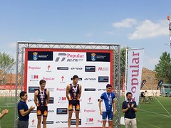 triatlon Pedrezuela 3