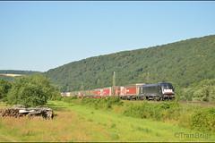 TXL 182 522 Wernfeld (TrainEurope) Tags: txl 182 wernfeld