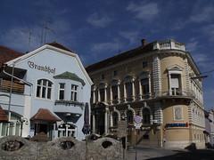 Hotel Brandhof, Hartberg, Austria (Norbert Bnhidi) Tags: austria hartberg sterreich autriche ustria oostenrijk  ausztria styria steiermark estiria styrie stiria estria stiermarken  stjerorszg