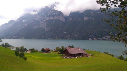 1 ÷ 4.07.2016 - Jungfraujoch (CH)