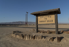 Bombay Beach, Salton Sea (STERLINGDAVISPHOTO) Tags: socal drought southerncalifornia saltonsea bombaybeach desertedplaces