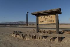 Bombay Beach, Salton Sea (STERLINGDAVISPHOTO) Tags: socal drought southerncalifornia saltonsea bombaybeach desertedplaces